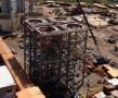 CITEPE - Poy e Pet - Suape: Fabricação e pintura das estruturas metálicas dos silos da Poy Pet