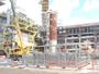 Conest (Refinaria Abreu e Lima) - Suape/PE - Fabricação de estruturas metálicas e galvanização