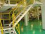 Vitarela - Jaboatão dos Guararapes/PE - Fabricação de estruturas metálicas, galvanização, pintura e montagem